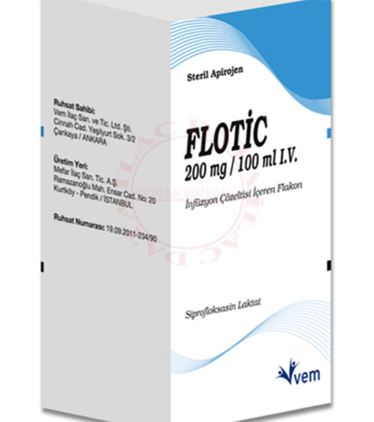 Flotic Serum